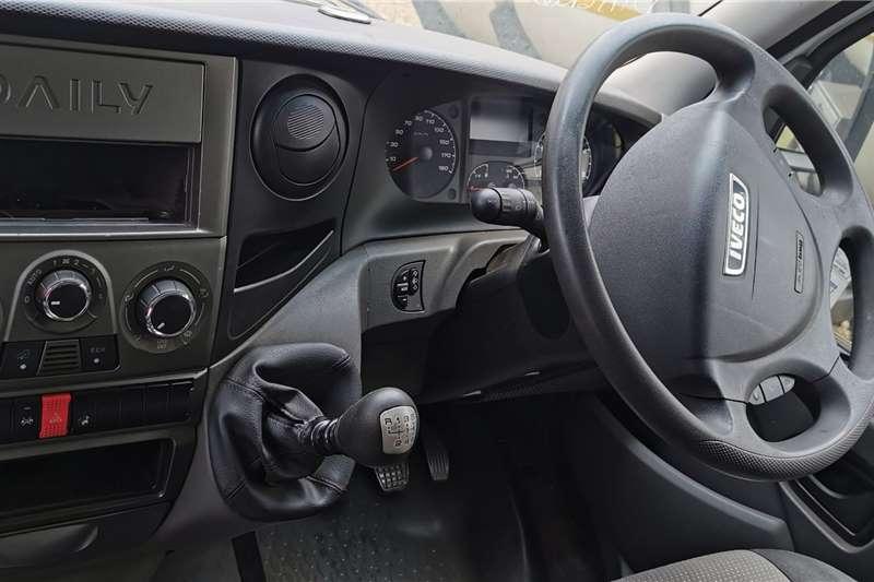 Iveco 35S15V8 F/C P/V Other trucks