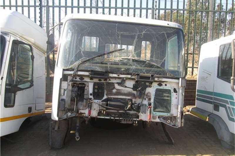 Iveco Truck 130E180 EuroCargo Cab