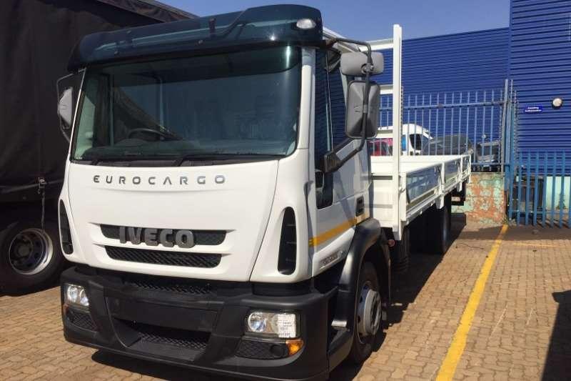 Iveco Truck Dropside 5 Ton Dropside, Bargain 2020