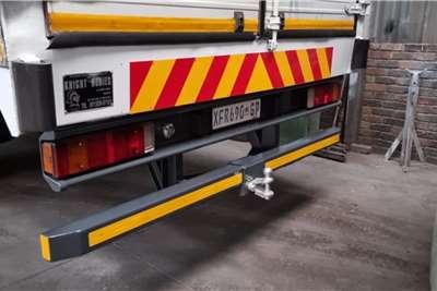 Iveco Eurocargo ML160e24 Truck