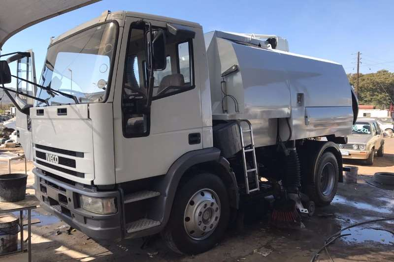 Iveco Truck Iveco