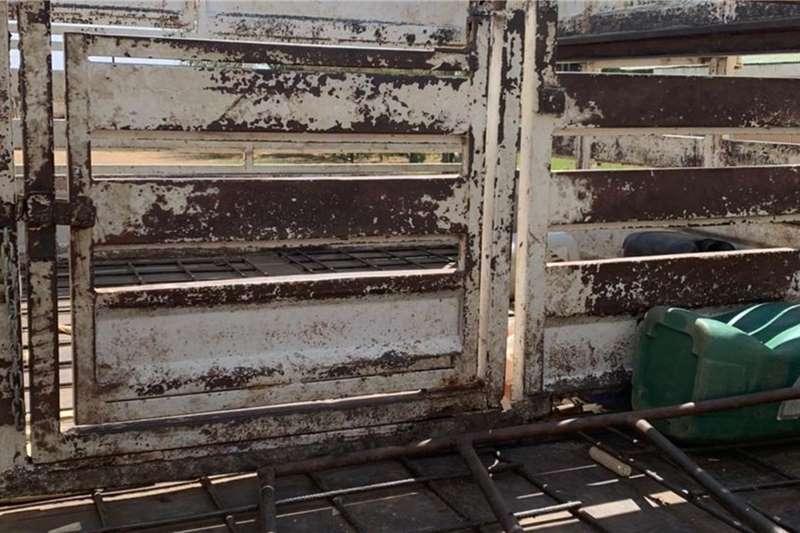 Iveco Iveco New Eurocargo 180E28 Bees Trok 678 000km. Truck