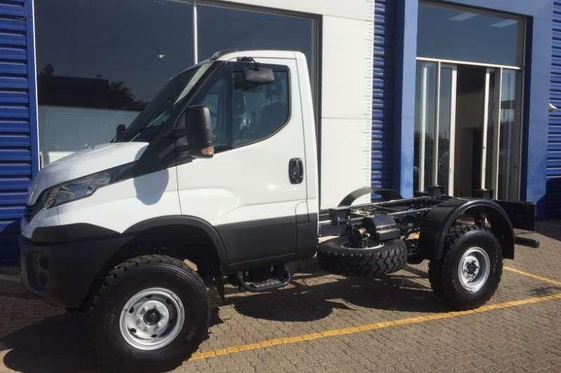 Iveco Truck Other 4x4 Leisure, camper, Safari, 2019
