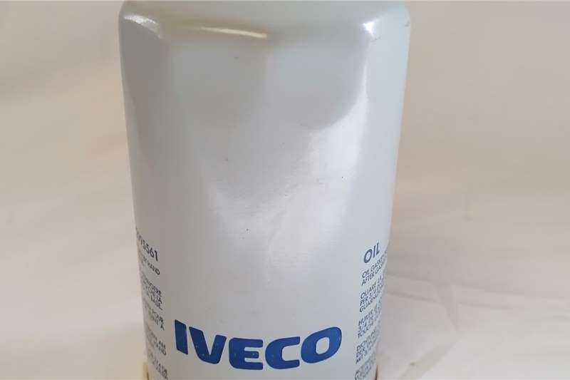 Iveco Oil Filter Turbo Daily (02995561) Truck spares and parts