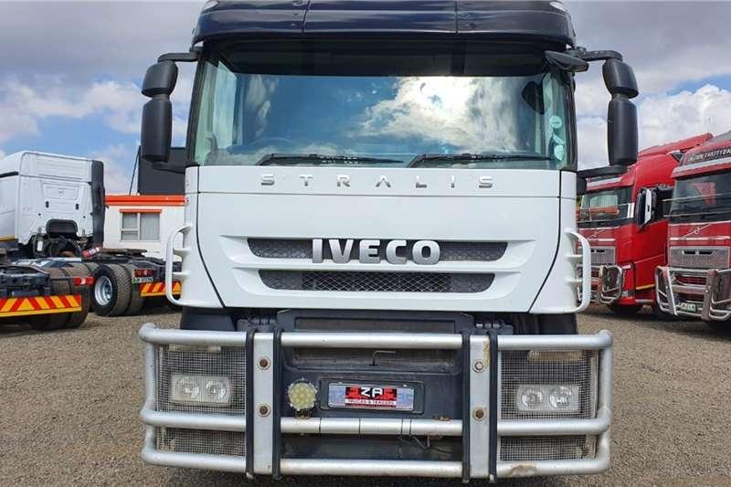 Iveco 430 IVECO STRALIS Truck tractors