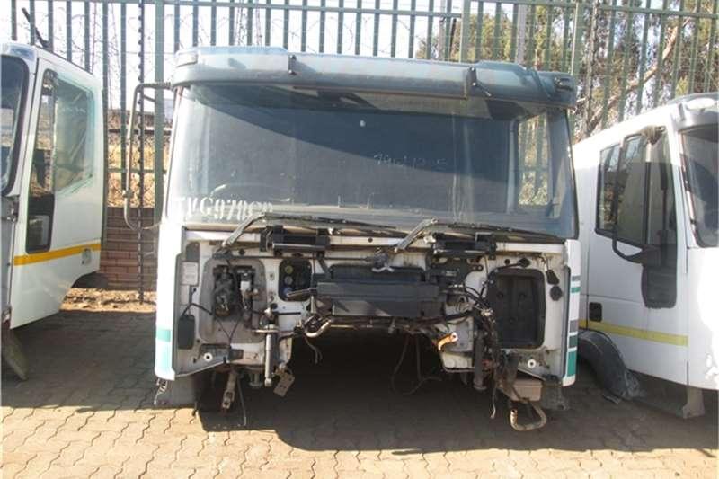 Iveco Truck tractors 750E47 EuroTrekker Cab