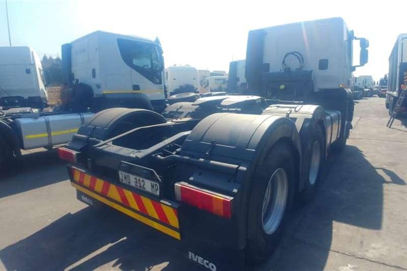 Iveco Double axle 440 SL Truck tractors