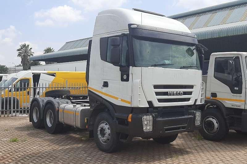 Iveco Truck tractors Double axle 628 430 2020