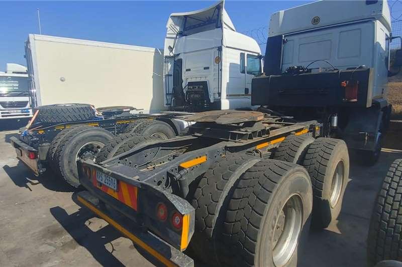 Iveco Iveco trakker 440 Truck tractors