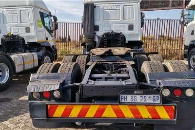 Iveco Stralis 430 Truck tractors
