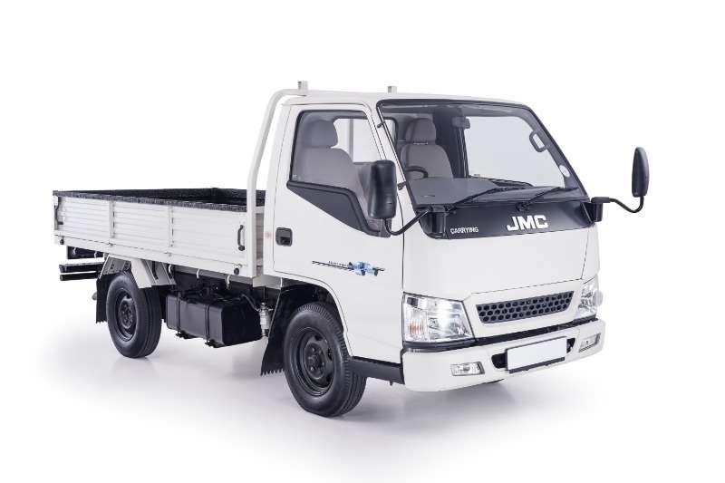 JMC Truck Dropside Carrying 1.6 Ton SWB 2019