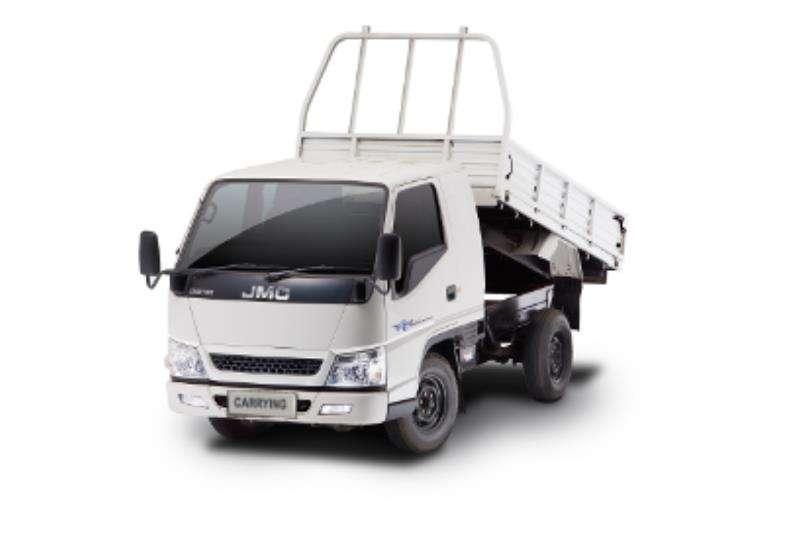 JMC Truck Tipper Carrying 1.6 Ton SWB 2019