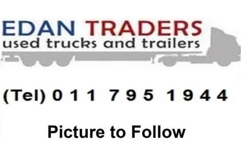 Kearneys Trailers Double axle 6M 2007