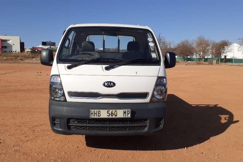 Kia trucks for sale in Gauteng on Truck & Trailer