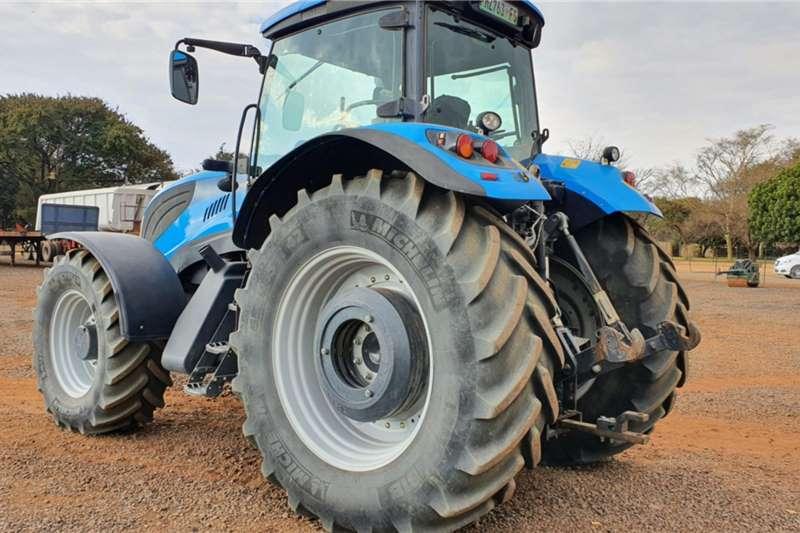 Landini LANDINI 7 210 TRACTOR Tractors