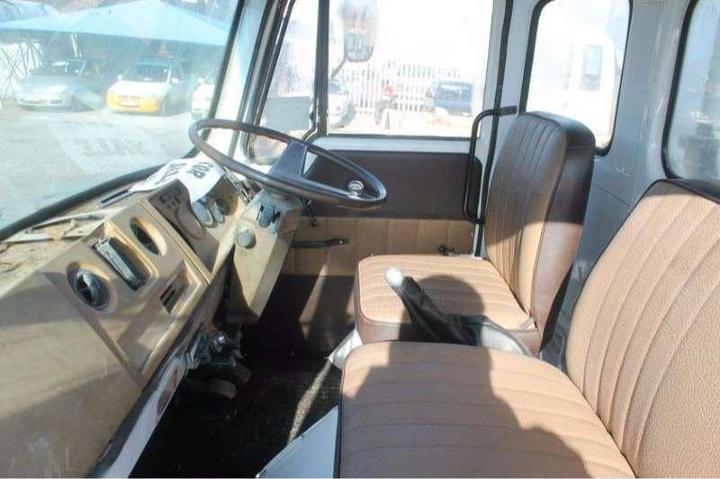 1984 Leyland-DAF  Tipper 6m3