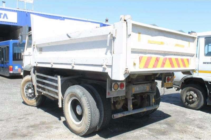Leyland-DAF Tipping body Tipper 6m3 Truck