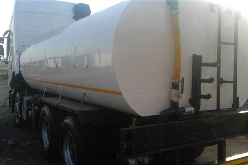 Leyland-DAF Water bowser trucks Brand new 16000Lt Tanker to be fitted complete 2002