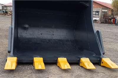Hyundai 30 Ton Excavator Bucket Machinery spares