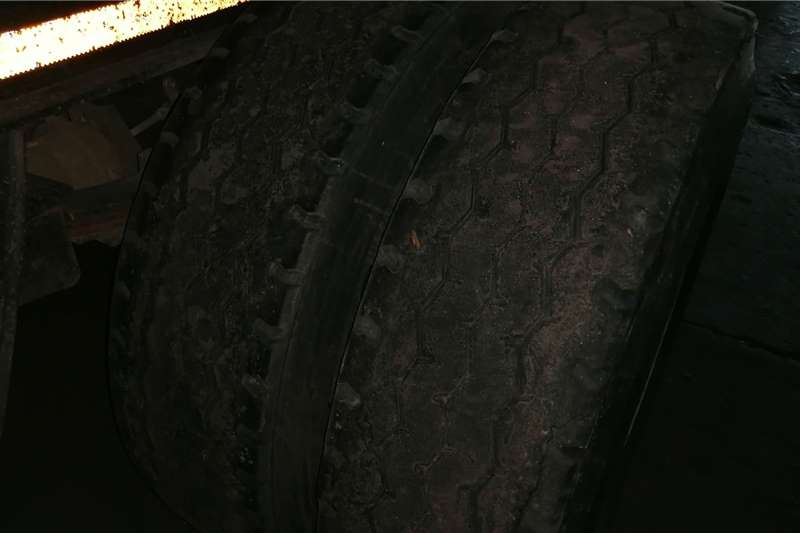 Mak Bodies Superlink Flatdeck Link Trailers