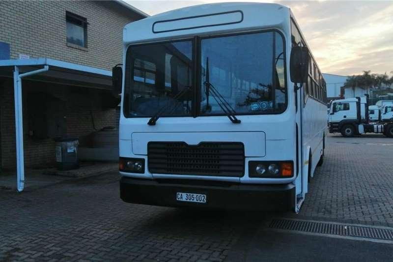 2003 MAN  A63 18.232