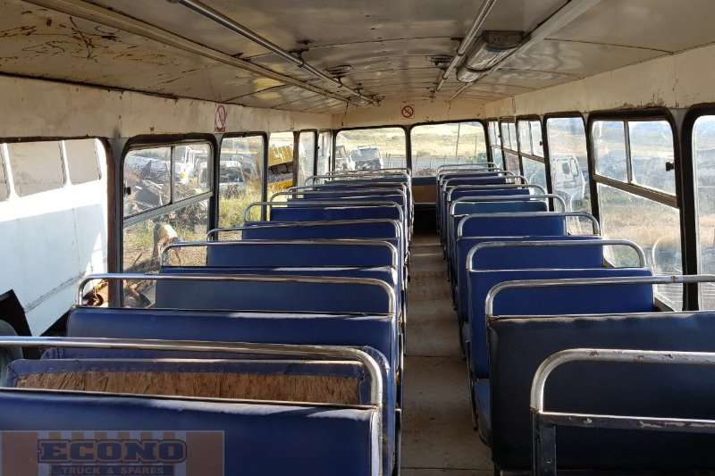MAN 60 seater 16 200 Buses
