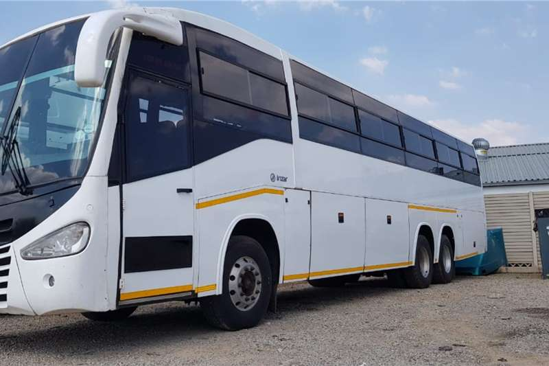 MAN 65 seater 17 352 Buses