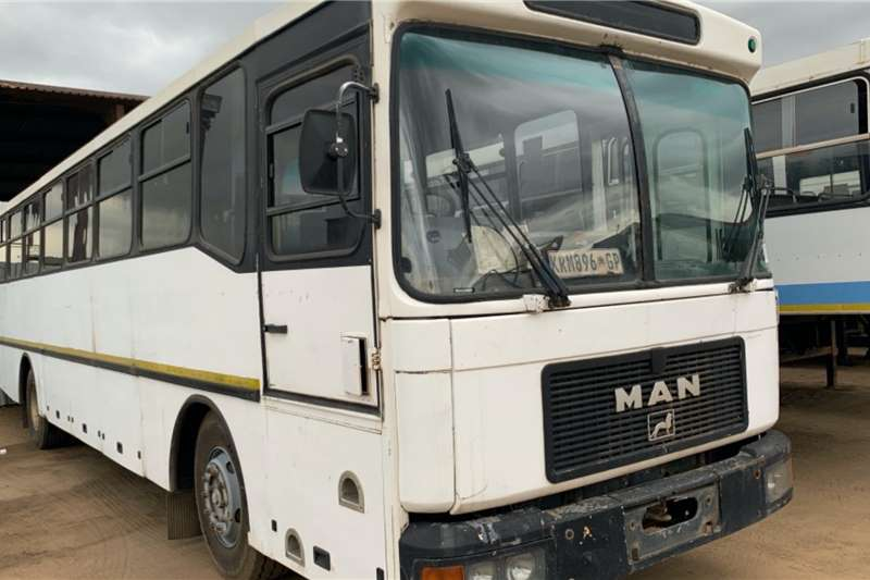 MAN Buses 65 seater 18.232 2000
