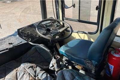 MAN 65 seater MAN 17 241 BUSAF SHEERLINE (65 SEATER) Buses