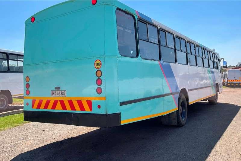 MAN 65 seater MAN 17 241 DURABUILD *MODIFIED* (65 SEATER) Buses