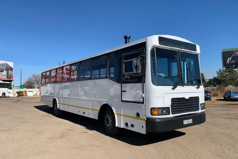MAN Buses 65 seater MAN 18 232 EXPLORER (65 SEATER)  VOITH AUTOMATIC 2000
