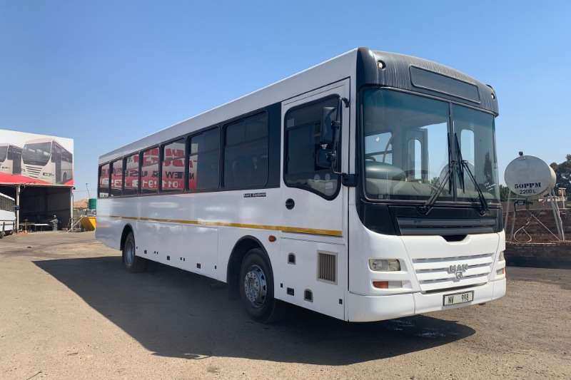 MAN Buses 65 seater MAN 18 240 LIONS EXPLORER HB 2 (65 SEATER) 2016