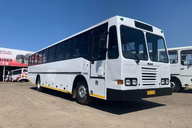 MAN Buses 65 Seater MAN DURABUILD HERCULES *REFURBISHED* (65 SEATER) 1992