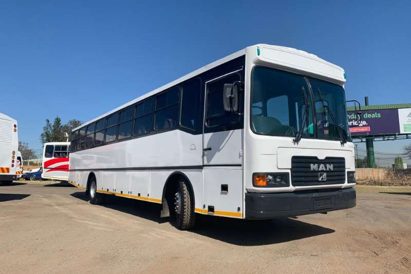 MAN Buses 65 seater MAN EXPLORER *FULLY REFURBISHED* (65 SEATER) 2000