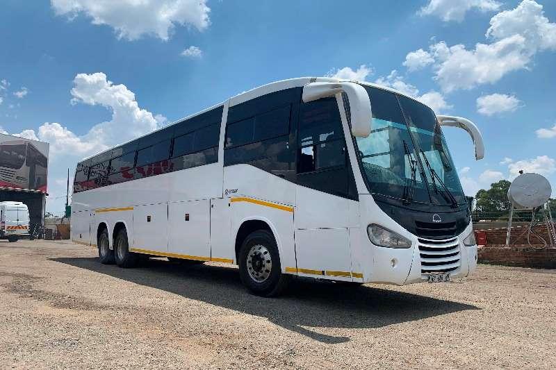 MAN Buses 70 seater MAN 25 352 IRIZAR NEW CENTURY *RECENT REBUILD* 1996