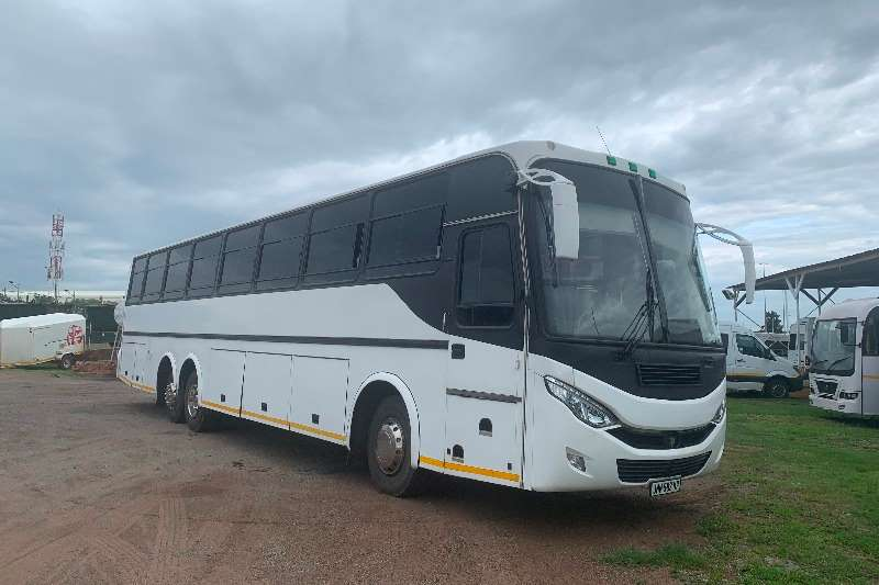 MAN Buses 70 seater MAN 25 352 MARCOPOLO G7 VIAGGIO 1050 *FACE LIFT* 2006
