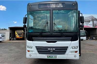 MAN 70 seater MAN 26 350 HB4 LIONS EXPLORER (70 SEATER) Buses