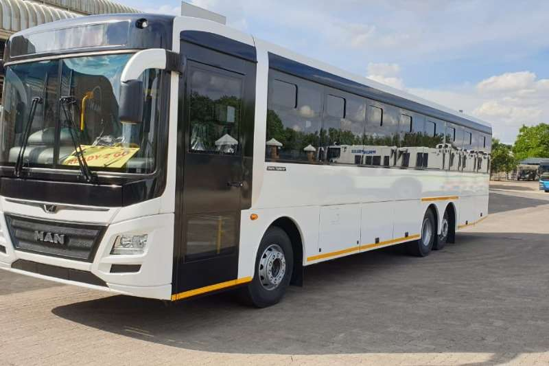 MAN Buses 75 seater Lion's Explorer HB4 26.350 2020