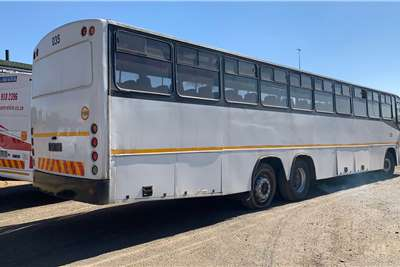 MAN 75 seater MAN 21 282 DUBIGEON COMMUTER (81 SEATER) Buses