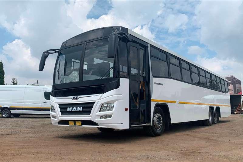MAN Buses 75 seater MAN 26 310 LIONS EXPLORER G2 HB4 (79 SEATER) 2007