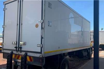 MAN CLA 15 220BB F/C Reefer Refrigerated trucks