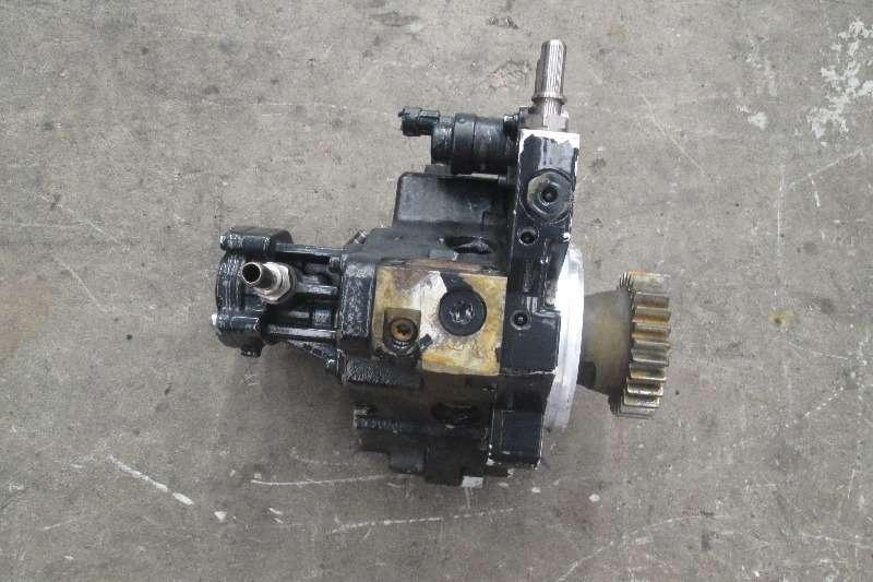 MAN  TGA Fuel Pump