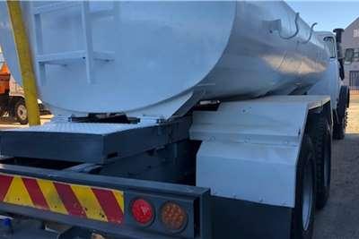 MAN 30 240 Tanker 16000 Ltr Truck