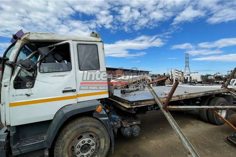 MAN 2006 MAN M2000 Stripping for Spares Truck spares and parts