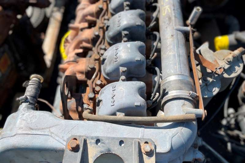 MAN Engines MAN D2566 ENGINE Truck spares and parts