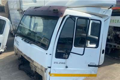 MAN M2000 CAB Truck spares and parts