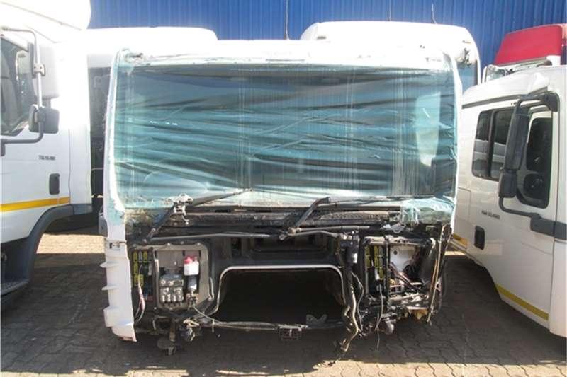 MAN Truck TGM 18 280 Cab