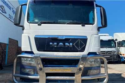 MAN TGS 26   440 In Mint Conditon Truck