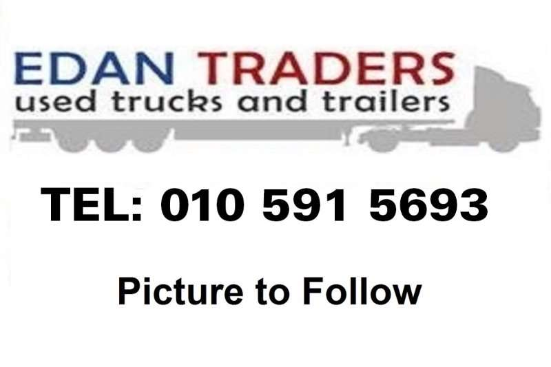 MAN Truck-Tractor Double axle TGS 26 440 2011