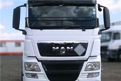 MAN MAN TGS 26.480 Truck-Tractor